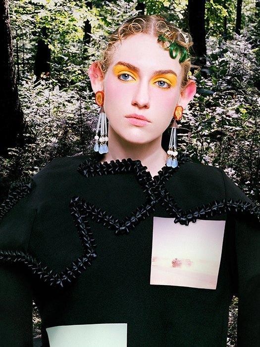 Украинские фотографы Synchrodogs сняли лукбук для Леди Гаги. Изображение № 4.