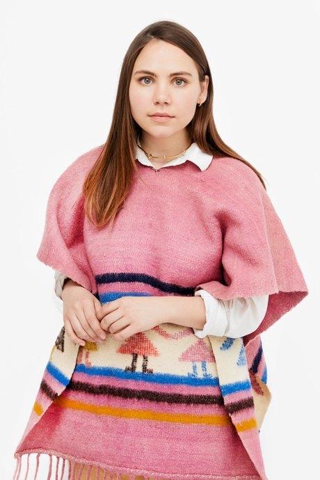 Основательница винтажного магазина More is More Аня Кольцова о любимых нарядах. Изображение № 23.