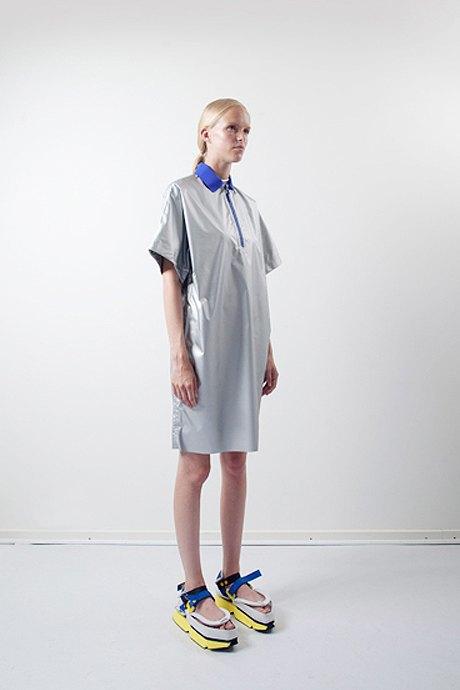 Wali Mohammed Barrech:  Одежда для осознанного потребления. Изображение № 4.