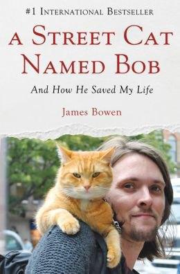Новое имя: Джеймс Боуэн, друг кота и писатель. Изображение № 2.