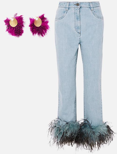 Что будет модно через полгода: 10 тенденций из Нью-Йорка. Изображение № 6.