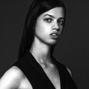 Новые лица: Лили Макменами, модель. Изображение № 1.