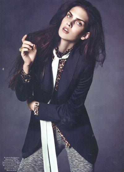 Новые лица: Мария Пальм. Изображение № 25.