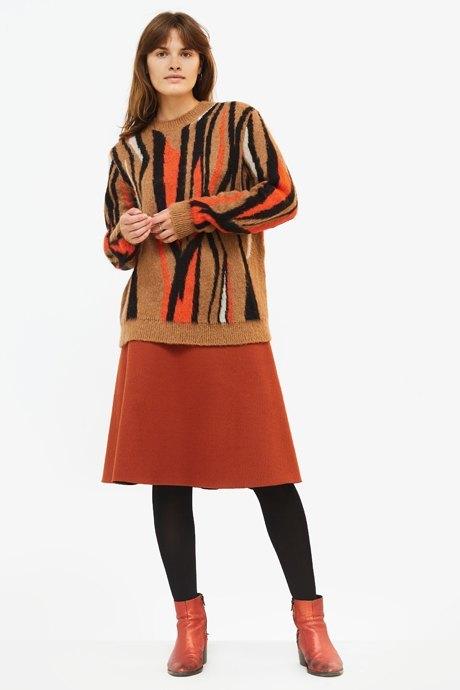 Модель Юлианна Сардар о любимых нарядах. Изображение № 19.