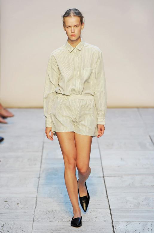 Новые лица: Стина Рапп Вастенсон, модель. Изображение № 14.