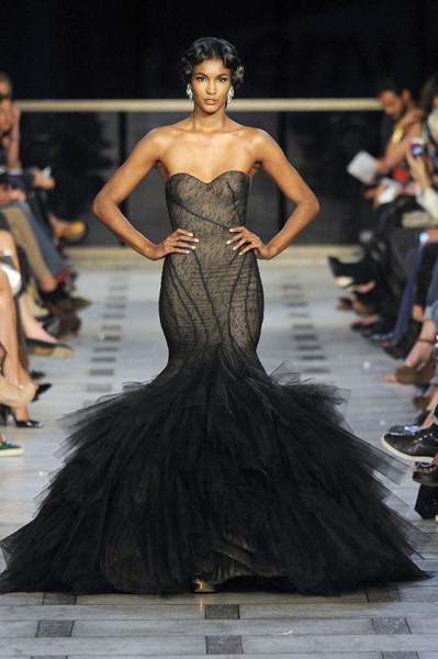 10 моделей африканского происхождения. Изображение № 33.