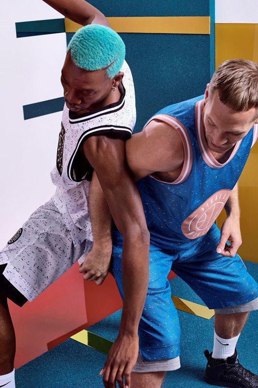 Pigalle создали капсульную коллекцию для Nike. Изображение № 1.