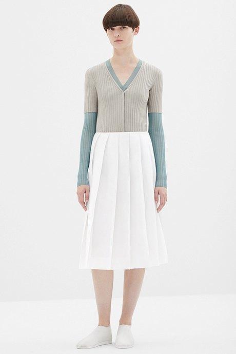 Просвещённый минимализм: О ком забыла «удобная мода». Изображение № 5.