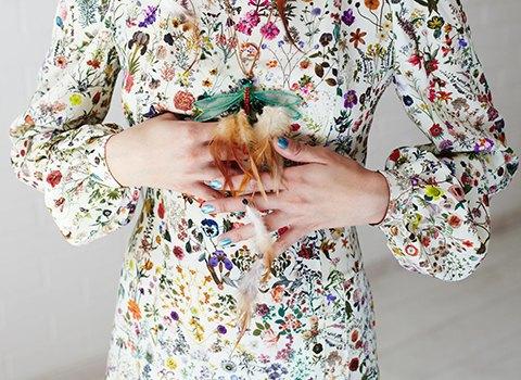 Оксана Он, дизайнер  и стилист. Изображение № 7.