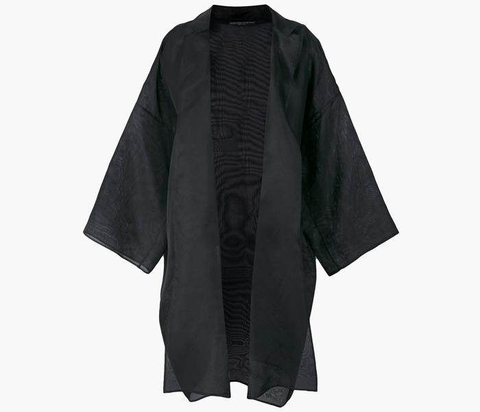 Расслабленный подход: 10 халатов от простых до роскошных. Изображение № 8.