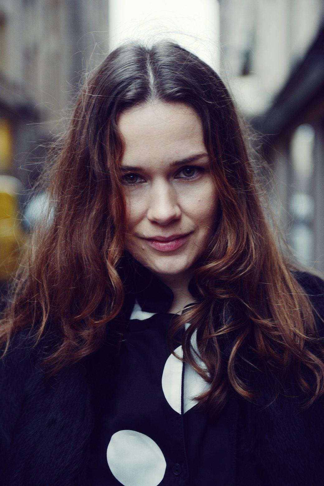 Шубы и горох на Stockholm Fashion Week. Изображение № 36.