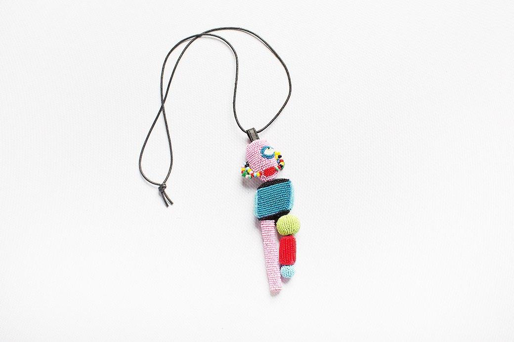 Коллекционер винтажа Ольга Самодумова  о любимых нарядах. Изображение № 41.