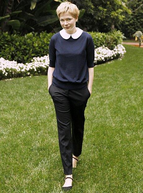 Мишель Уильямс,  актриса. Изображение № 8.