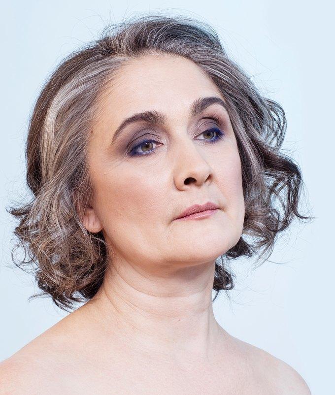 6 вариантов макияжа для женщин в возрасте. Изображение № 5.