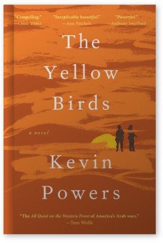На что похожи  главные книжные дебюты 2012 года. Изображение № 3.