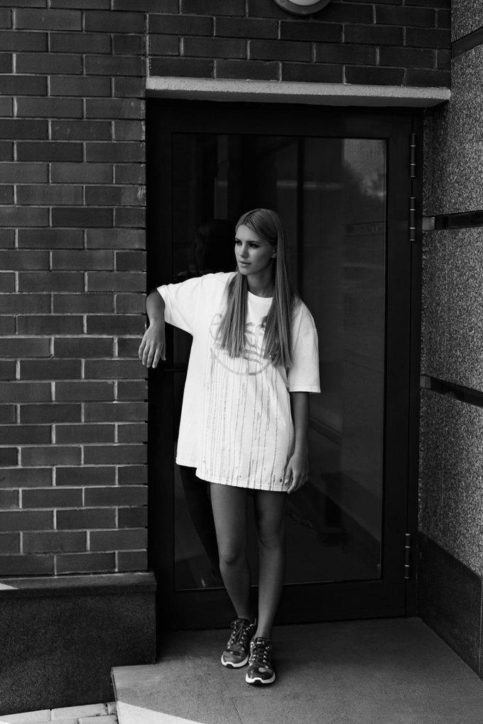 Крейг Костелло создал коллекцию со Stussy, Kixbox и Faces & Laces. Изображение № 12.