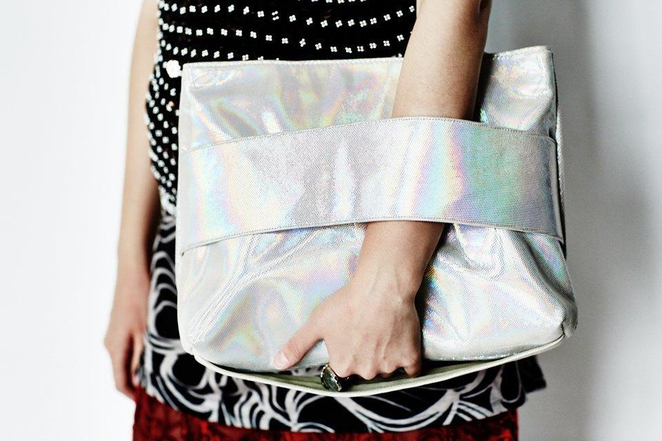 Асия Бареева,  дизайнер и стилист. Изображение № 38.