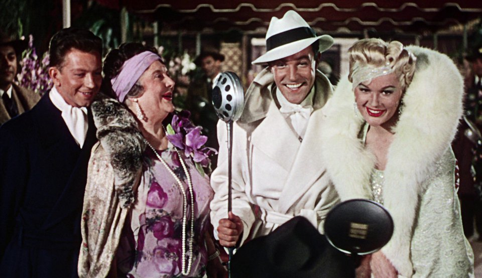 Бродвей на экране: 10 киномюзиклов, которые надо увидеть и услышать . Изображение № 8.