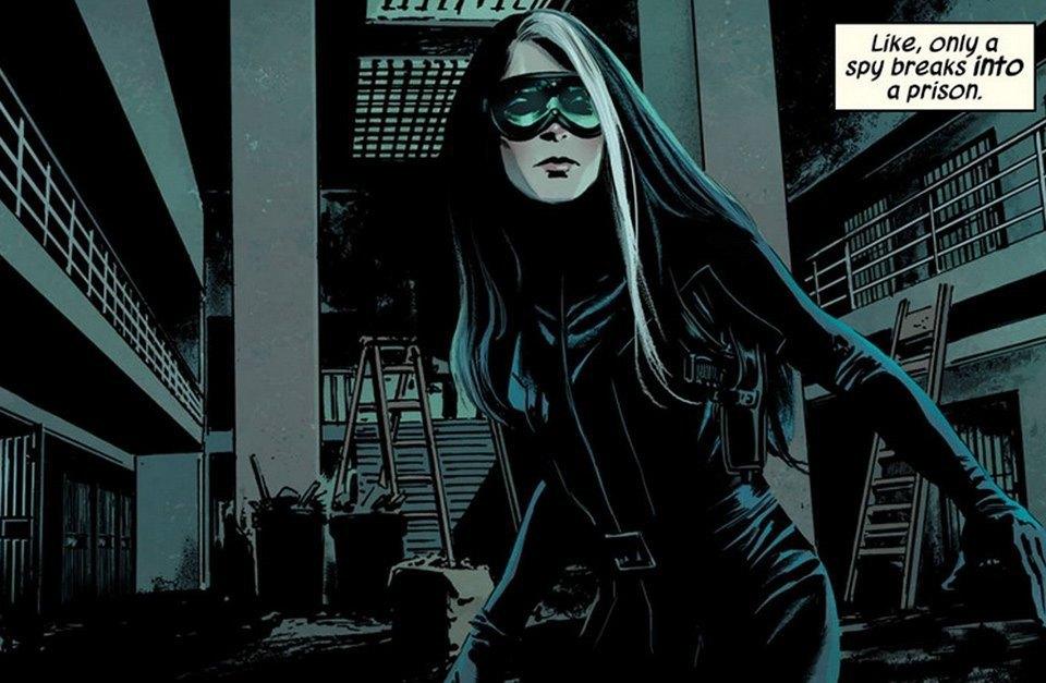 10 супергероинь,  заслуживающих отдельного фильма. Изображение № 6.