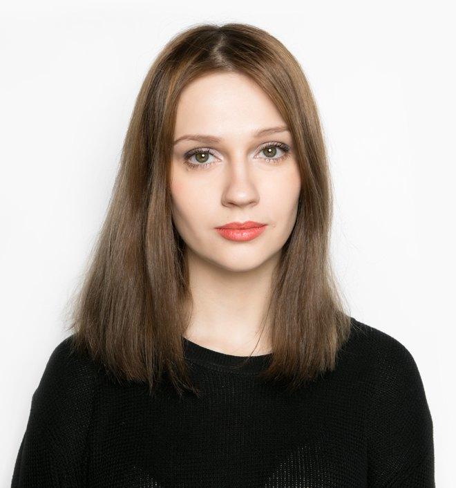 Актриса Нина Дронова о профессии и любимой косметике. Изображение № 1.
