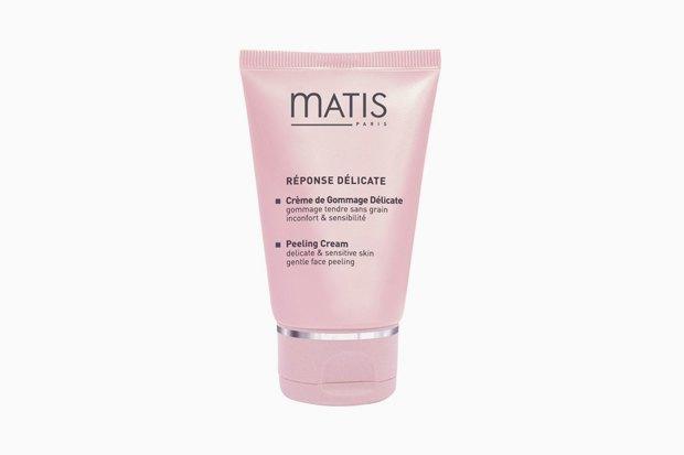Пилинг-крем энзимного действия Matis Peeling Cream delicate & sensitive skin. Изображение № 5.