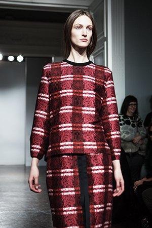 Майя Норман, дизайнер:  «Пикассо на платье —  это круто». Изображение № 9.