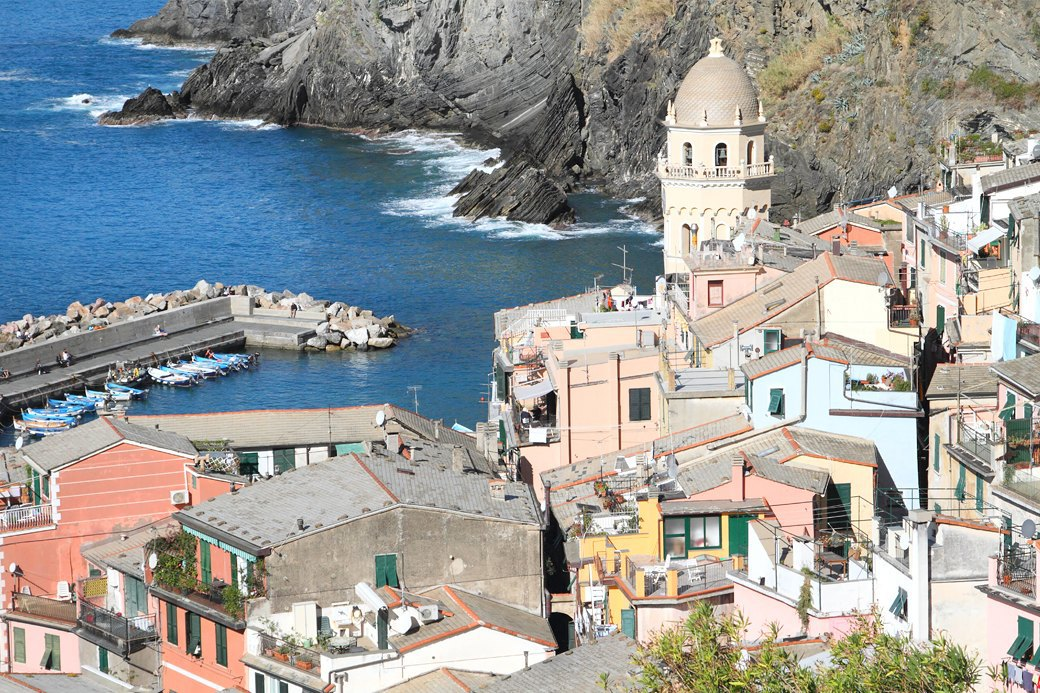 От Генуи до Марселя: Как отдохнуть на Лазурном берегу и не разориться. Изображение № 2.