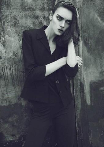 Новые лица: Магда Лагинхе. Изображение № 27.