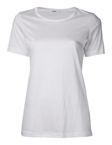 10 красивых  белых футболок. Изображение № 6.