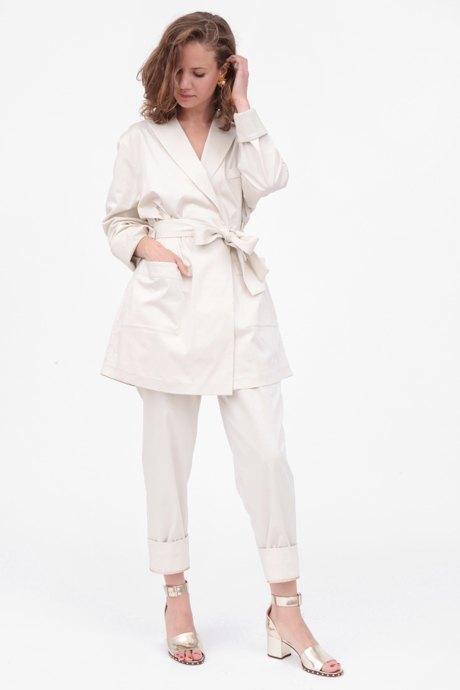 Редактор светской хроники журнала Tatler Маша Лимонова о любимых нарядах. Изображение № 2.