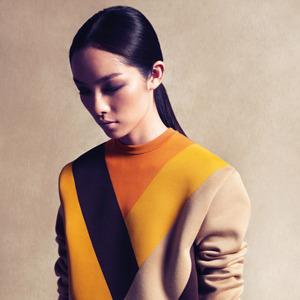 Парижская неделя моды: Показы Louis Vuitton, Miu Miu, Elie Saab. Изображение № 9.