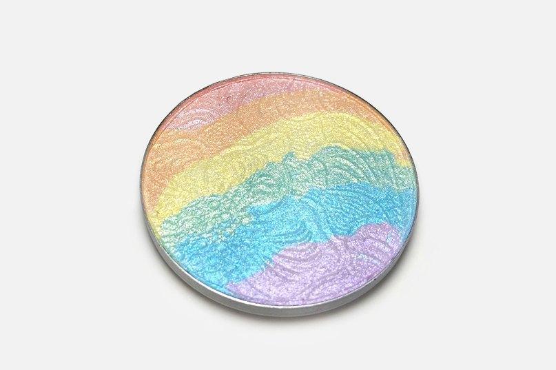 Универсальный радужный пигмент Bitter Lace Beauty. Изображение № 1.
