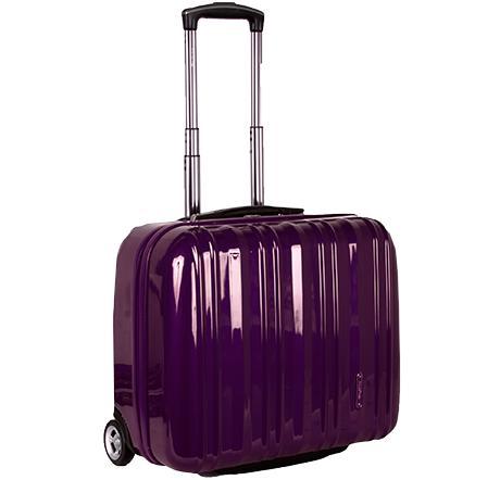 Ручная кладь: Компактные чемоданы, которые можно бесплатно взять на борт. Изображение № 7.
