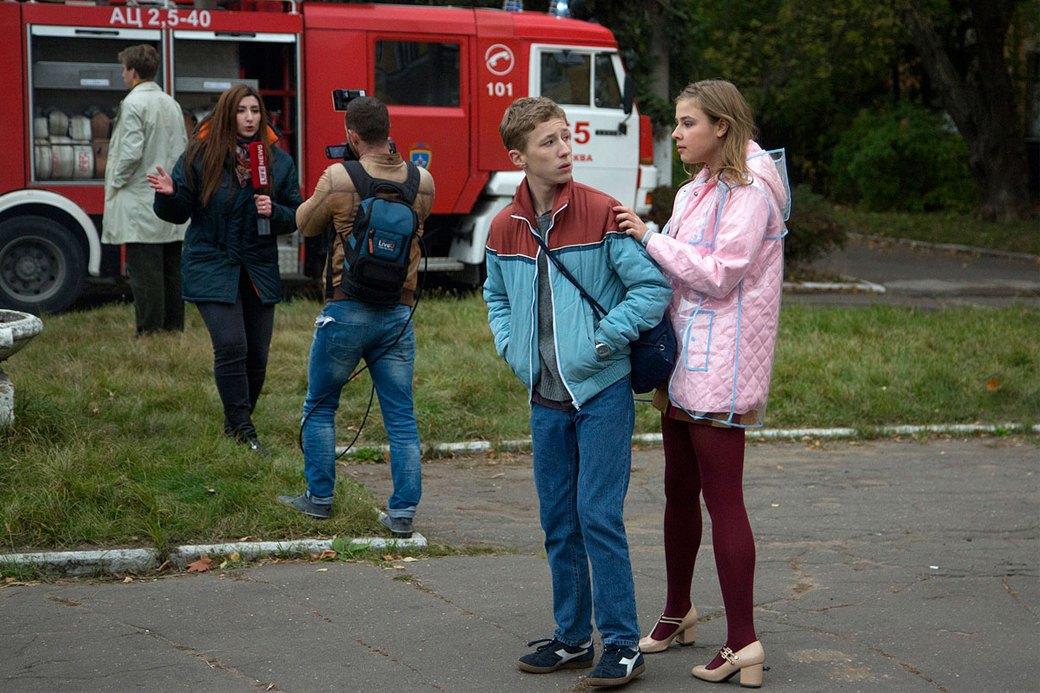 Режиссёр «Хорошего мальчика» Оксана Карас: «Мы все взрослеем одинаково». Изображение № 2.