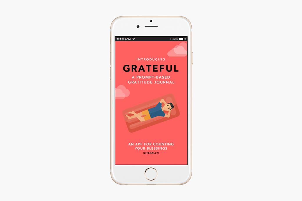 Спасибо за день, спасибо  за ночь: Как практиковать благодарность. Изображение № 2.