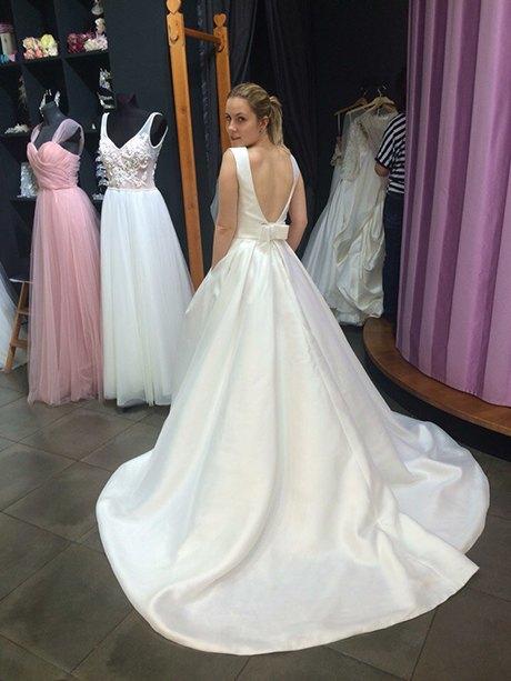 Недостижимый идеал: Как я выбирала свадебное платье. Изображение № 10.