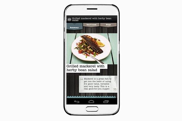 Рецепты и советы:  11 полезных кулинарных приложений. Изображение № 5.