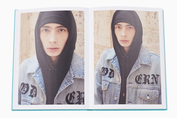 Для ценителей: Альбом о круизной коллекции Gucci. Изображение № 5.