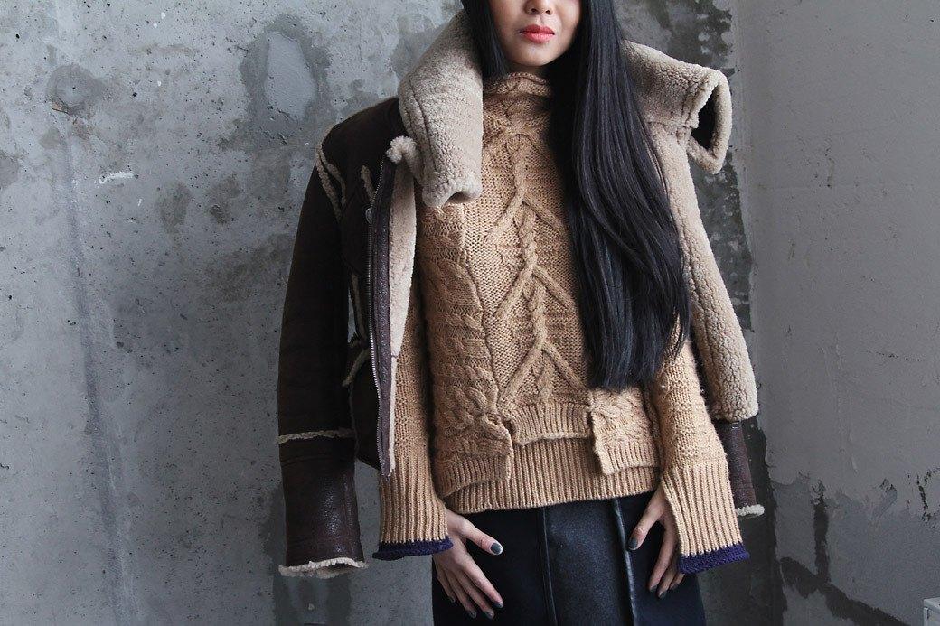 Ульяна Ким, PR-директор Aurora Fashion Week и блогер. Изображение № 11.