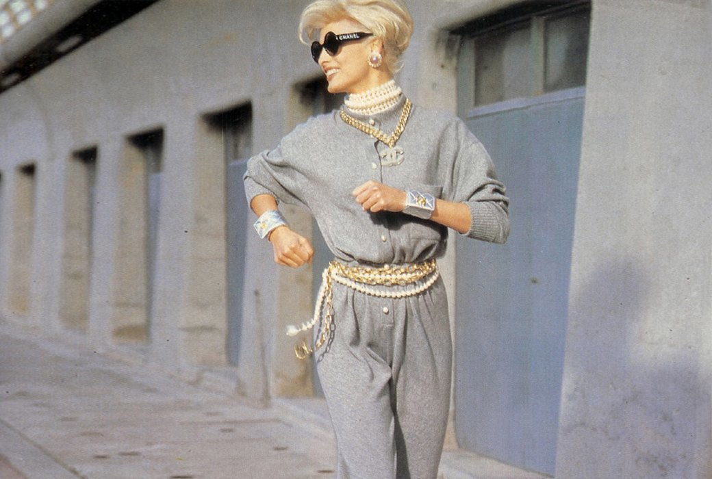 5 субкультур, повлиявших на современную моду. Изображение № 7.