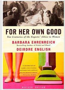 5 важных книг  о роли женщины  до XXI века. Изображение № 4.