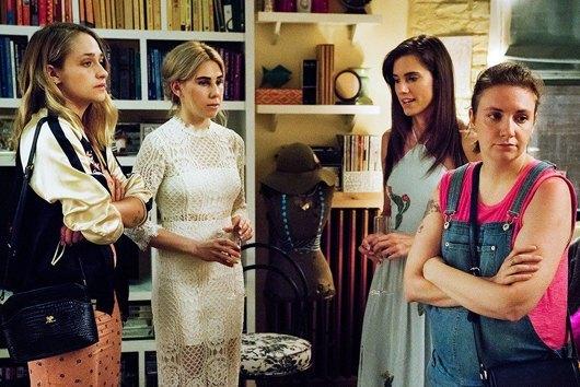 Ханна и её сёстры: Чему нас научил сериал «Girls». Изображение № 8.