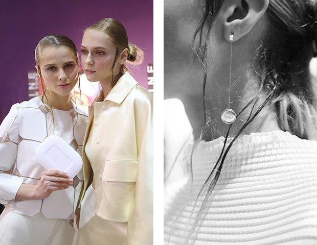 Что происходит  с украинской модой:  Коллекция Bevza SS 2014. Изображение № 4.