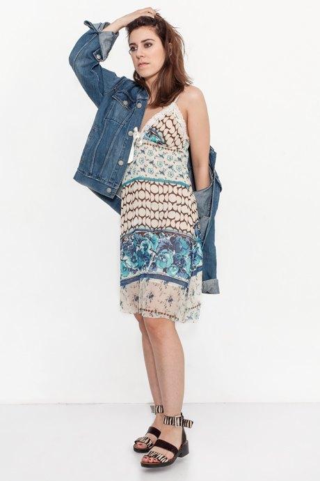 Cет-дизайнер Даша Соболева о любимых нарядах. Изображение № 17.