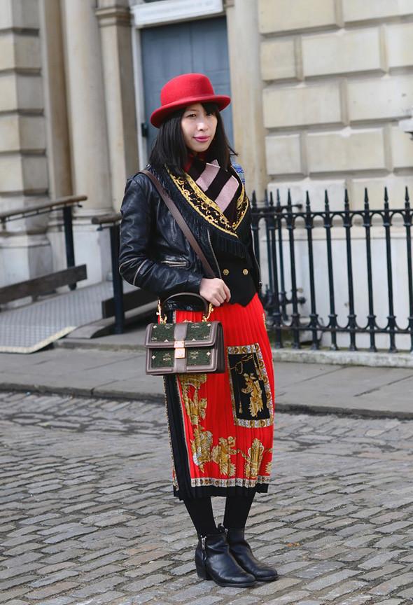 Неделя моды в Лондоне. Изображение № 48.