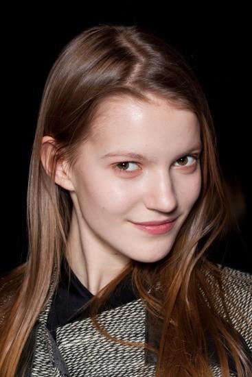 Новые лица: Юлия Сушфаляк, модель. Изображение № 52.