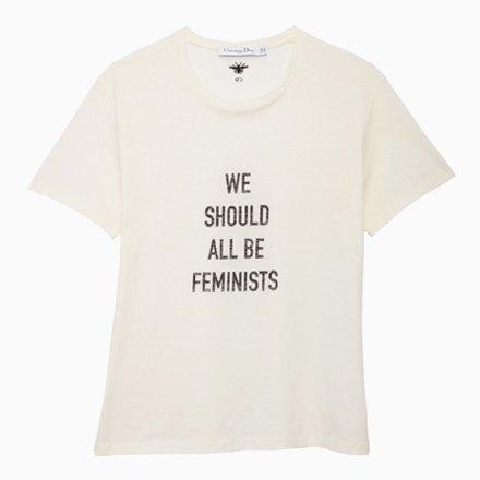 Ботфорты Vetements и футболка Dior: Какие вещи войдут в историю. Изображение № 7.