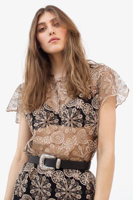 Модель и стилистка Мария Ключникова о любимых нарядах. Изображение № 11.