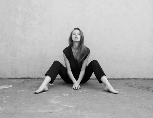 Новые лица: Мерилин Перли. Изображение № 5.