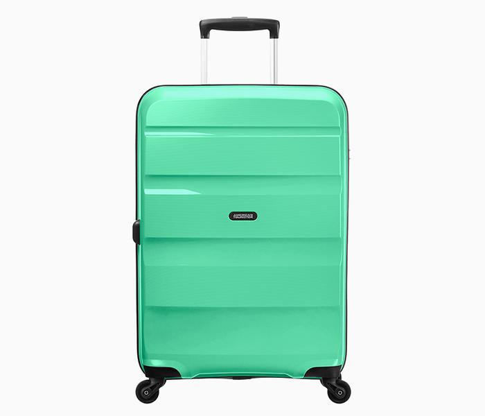 Ручная кладь: Компактные чемоданы, которые можно бесплатно взять на борт. Изображение № 11.